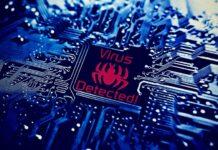 PC antivirus