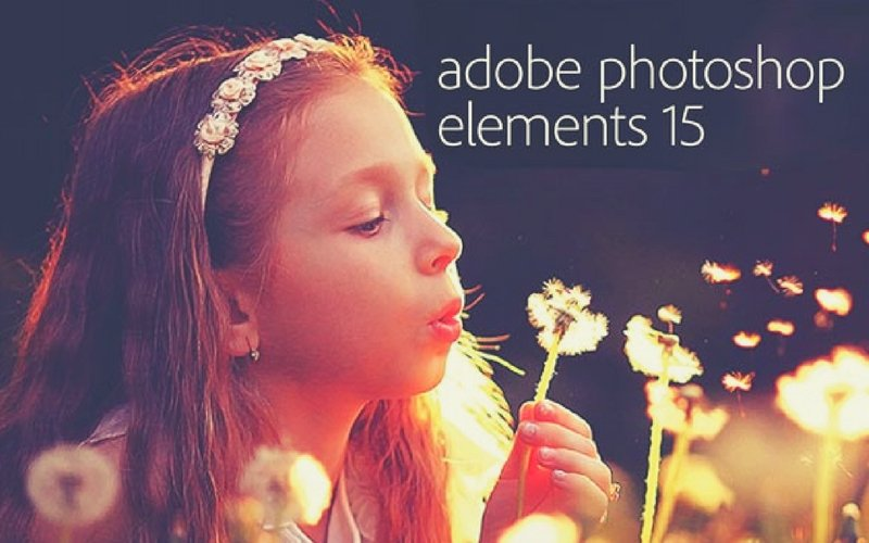 Photoshop Elements www.techactive.in