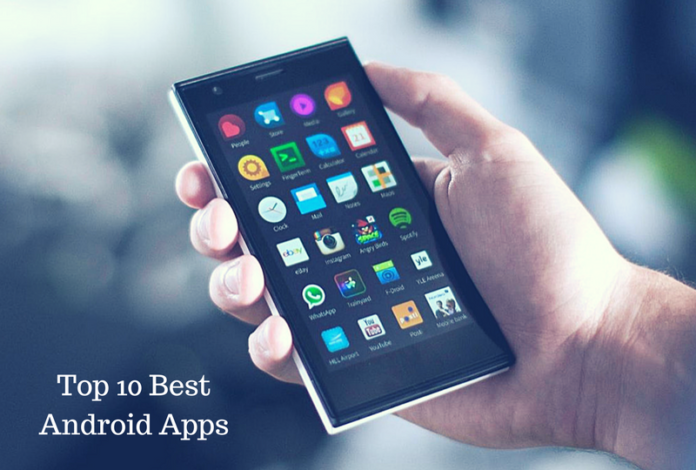 Top 10 Best Android Phone in Hindi www.www.techactive.in