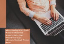 Blogging Beginners Guide in Hindi www.techactive.in