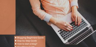 Blogging Beginners Guide in Hindi www.techactive.in