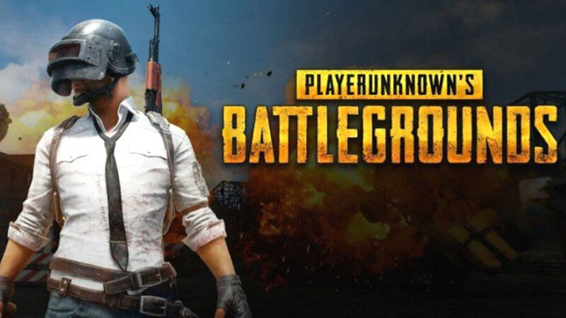 PUBG Mobile (Battleground)