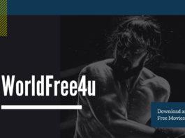 WorldFree4u Download Movies Online