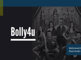 Bolly4u - Latest Bollywood Movies 300MB & 720p HD Download