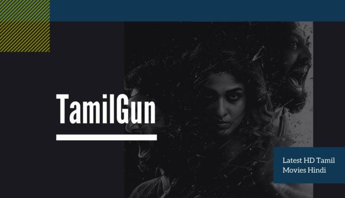 TamilGun Movies Download Hindi