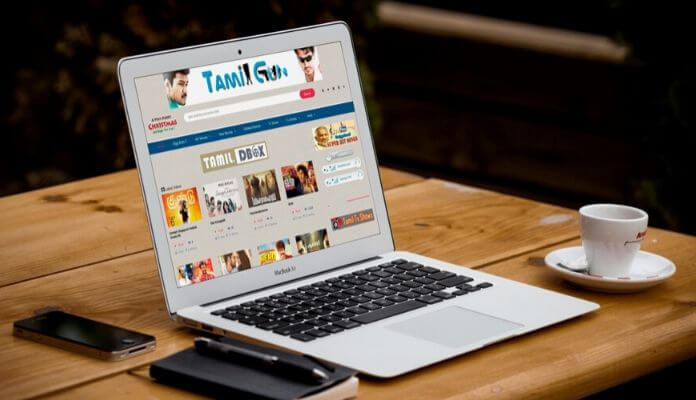 Tamilgun screenshot