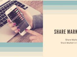 Share Market hindi