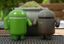 history of android versions